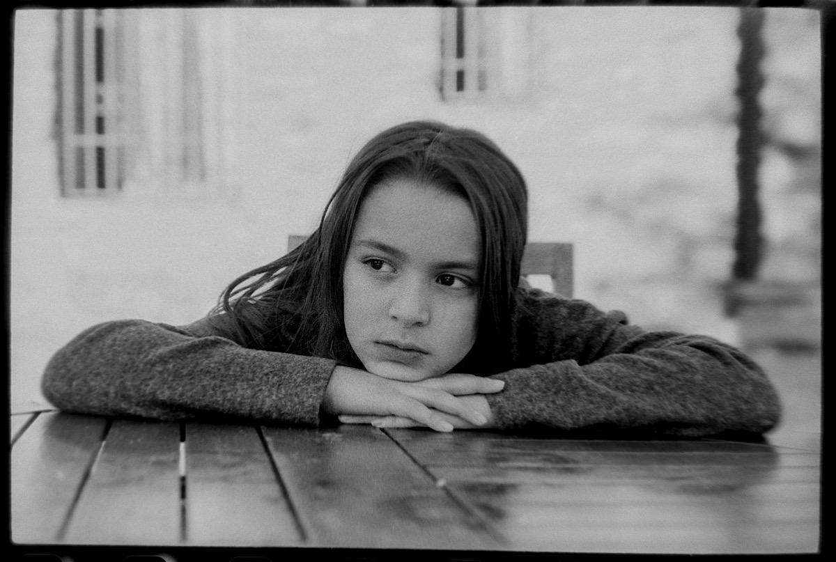 Leica M2 and Ilford HP5